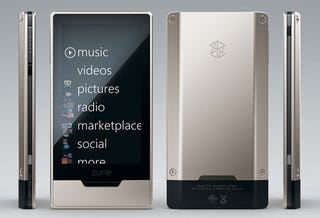 Illustration for article titled Zune HD Firmware Update Bringing XviD and Streaming Playlists In Spring