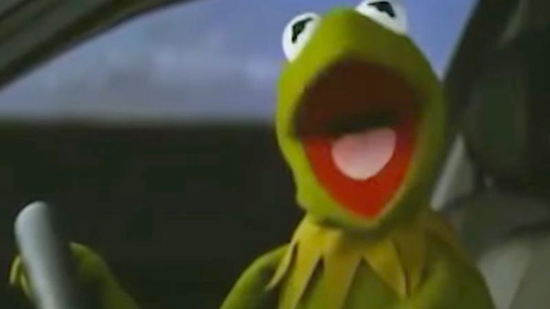 Screenshot: R. Kermit Ignition (Remix)