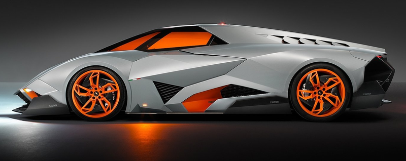 Illustration for article titled Report: Lamborghini's Doing A $1.2 Million Hypercar And Only 20 Will Be Made