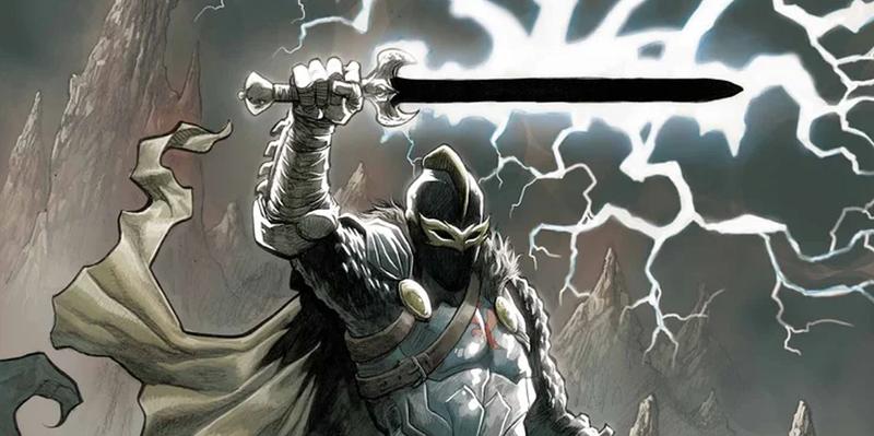 Illustration for article titled Black Knight: quién es el nuevo héroe de Eternals y cuál es su futuro en la fase 4 del universo Marvel