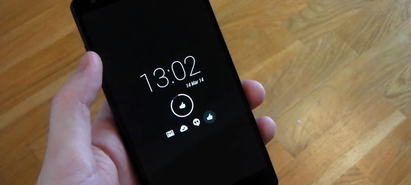 Illustration for article titled Añade el estilo de notificaciones del Moto X a cualquier Android