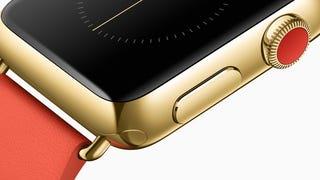 Illustration for article titled 2,8–4,8 millió forint lesz az Apple aranyórája