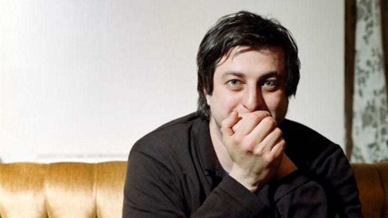 """Illustration for article titled Eugene Mirman on why The Black Eyed Peas' """"I Gotta Feeling"""" is just the worst"""