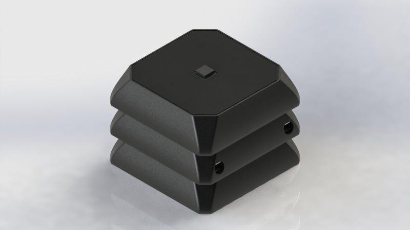 Illustration for article titled Bluetooth Sensor Project Update