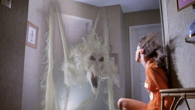 """Illustration for article titled Troubling: Poltergeist Remake Is In 3D And """"More Of A Kids' Movie"""""""