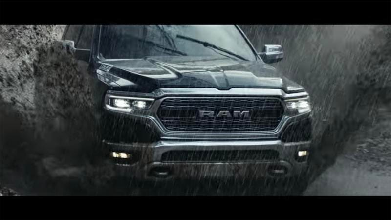 Ram's Use Of Martin Luther King In A Truck Commercial Is Proof Of Just How Low Corporations Will Stoop To Get Americans Into The Best-In-Class Trucks They Deserve