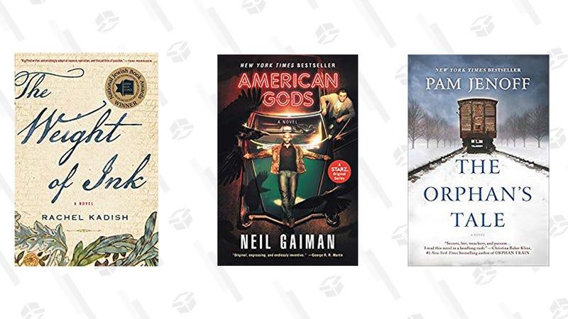 Kindle Ebook Gold Box | Amazon