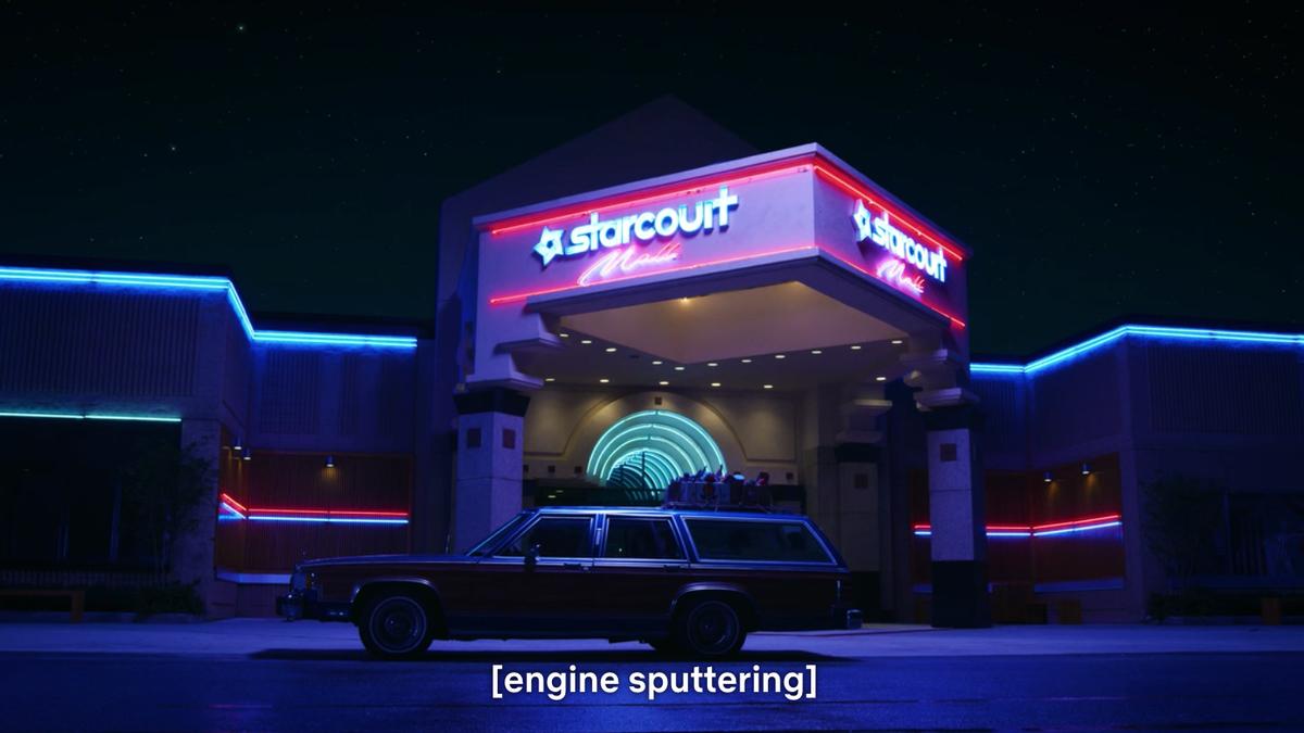 The Cars of Stranger Things Season 3 Keep a Great Car-Casting Streak