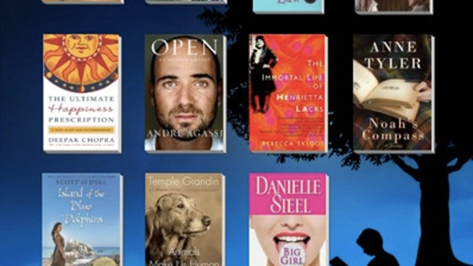 The iPad Kindle App Is a Peek at Kindle's Full Color Future