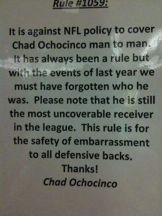 Illustration for article titled Sometimes I Love Ochocinco So Much It Hurts