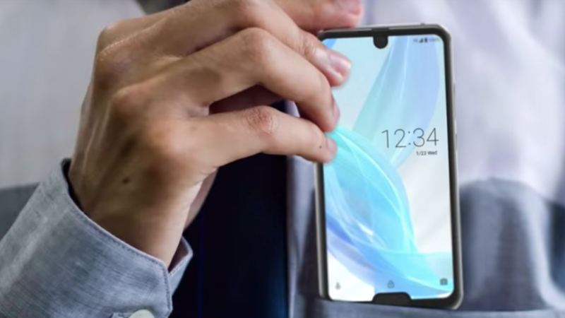 Why have one notch when you can have two?