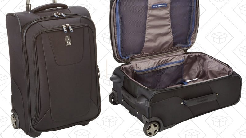 Your Top Five Picks For Best Rolling Carry-On Bags