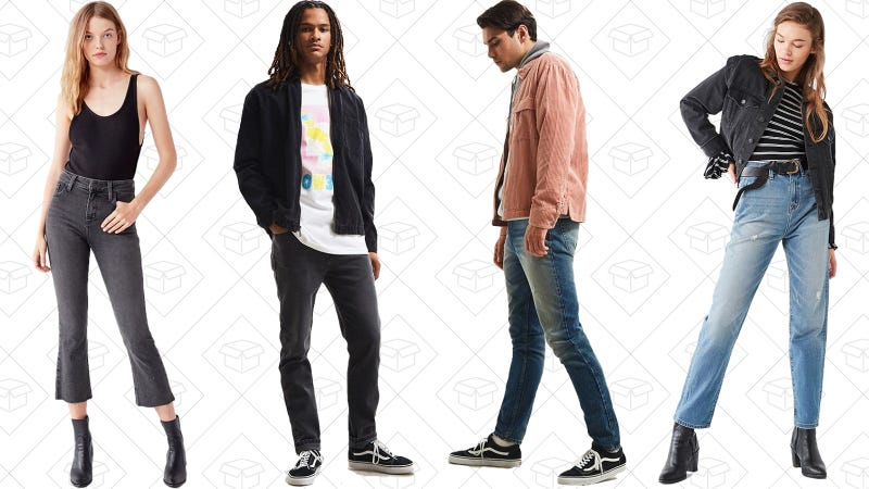Buy one, get one 50% off BDG denim | Urban Outfitters