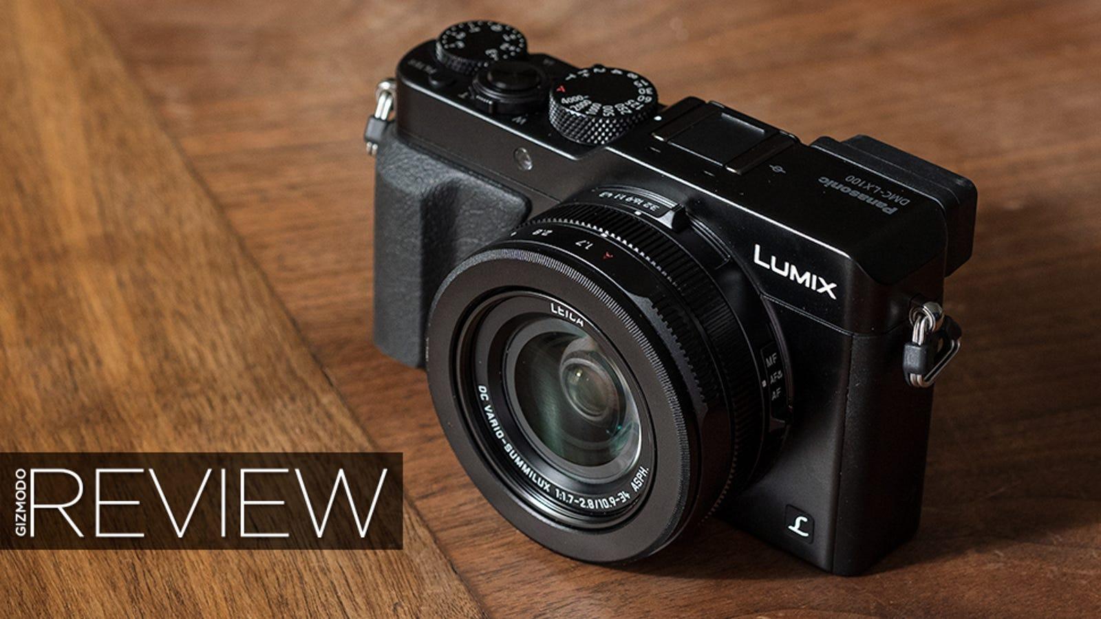 Panasonic LX100 Review: A Small Camera So Good At So Many Things