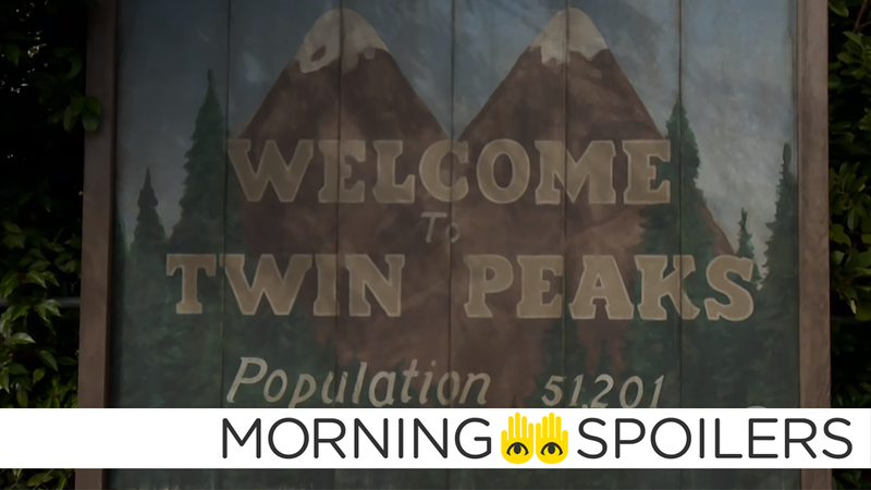 Illustration for article titled Here's When You Can Expect to Return to Twin Peaks