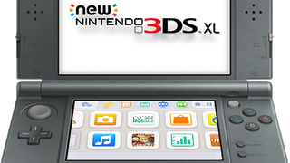 A Really Short Review of the New Nintendo 3DS