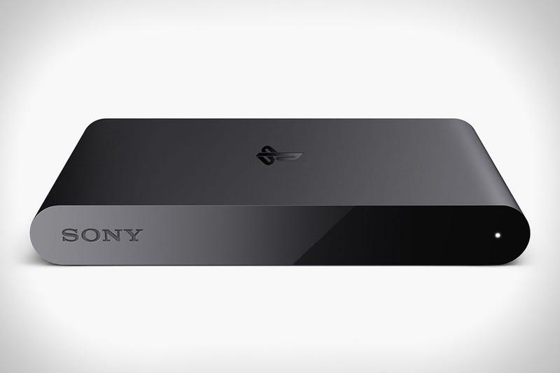 Illustration for article titled Playstation TV:  Dead on Arrival?