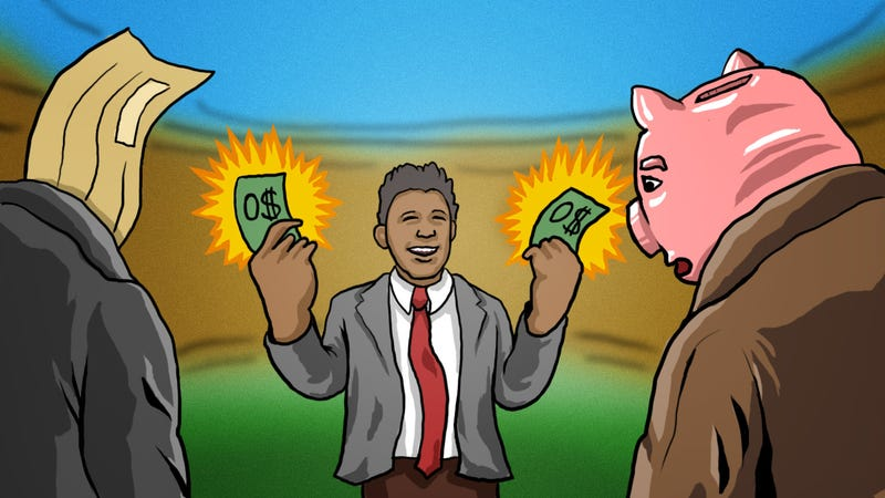 Illustration for article titled Money Saving Phone Calls: How to Get No-Fee, No-Minimum Bank Accounts