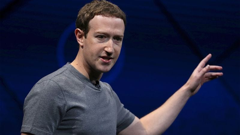 facebook a brief history of mark zuckerbergs impact on the internet Ver vídeo harvard student mark zuckerberg creates the social networking site that would become known as facebook,  the social network (2010).