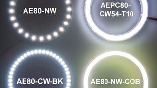 LED running light/turn signal strip kit?
