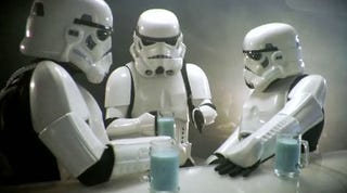 Illustration for article titled When You Think About It, The Death Star Was Stormtroopers' 9/11