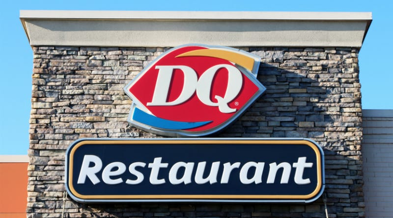 Illustration for article titled Dairy Queen Workers Accused of Assaulting Pregnant Customer After Blizzard Dispute
