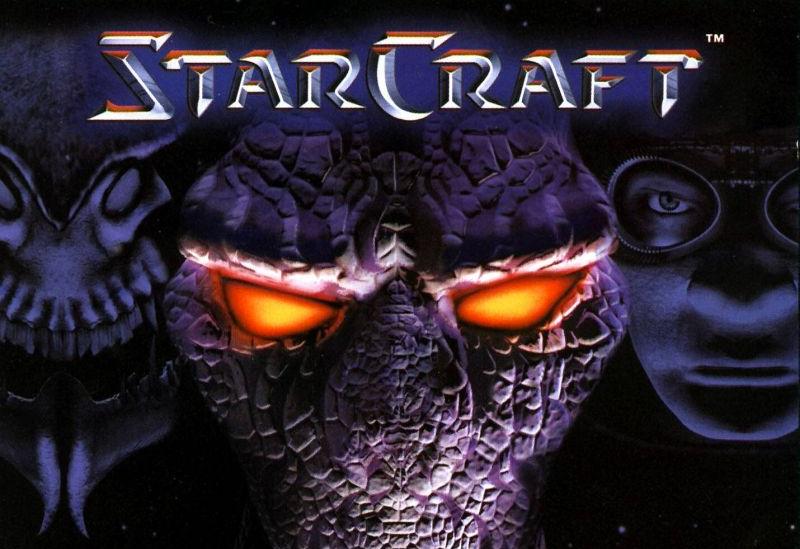Descarga y juega gratis a Starcraft junto a su expansión Brood War