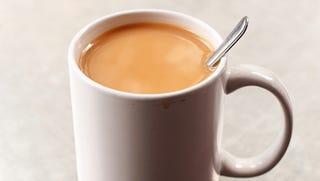 Illustration for article titled A trú tea
