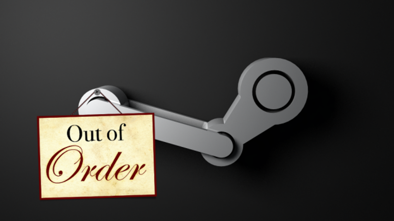 Illustration for article titled Valve Still Hasn't Fixed Steam Curators