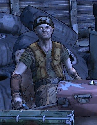 Illustration for article titled Borderlands Level Cap Raise Confirmed by Gearbox