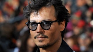 Illustration for article titled Johnny Depp Likens Photo Shoots To Violent Sexual Assault