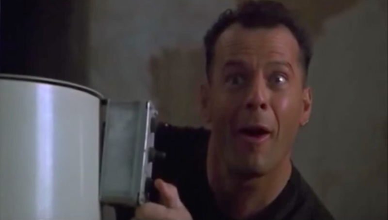 Illustration for article titled Details are emerging about Die Hard: Year One, none of them reassuring