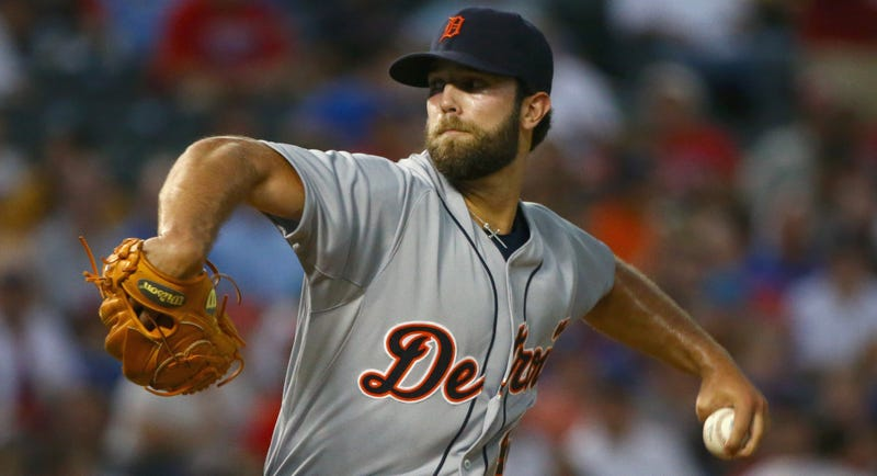 Illustration for article titled Tigers Pitcher Daniel Norris Has Thyroid Cancer