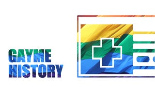 Illustration for article titled Gayme History: Part One