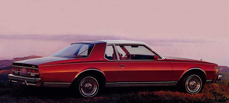 Illustration for article titled What's The Best Chevrolet Caprice?