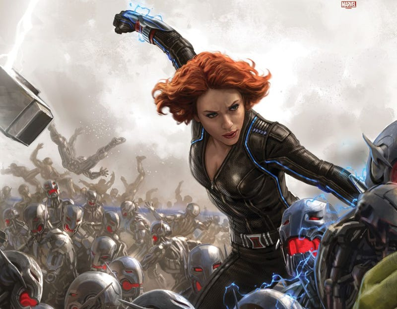 Illustration for article titled WhyKatharineand Meredith are completely wrong about Black Widow