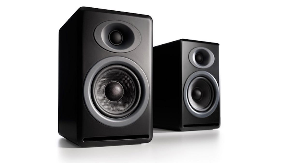 Five Best Bookshelf Speakers