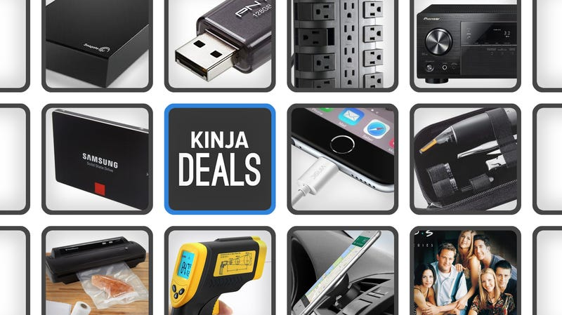 Illustration for article titled All the Best Deals for March 12, 2015