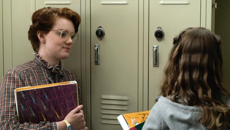 Barb From Stranger Things Has A New Show, Get The Details