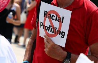 Illustration for article titled Should Racial Profiling Be Illegal?
