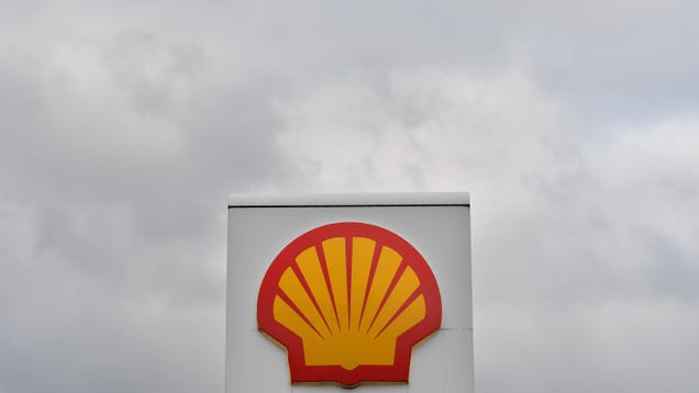 Shell Is the Latest Oil Company to Do a Belly Flop