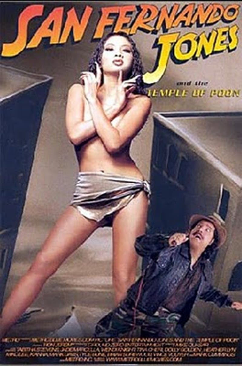 Geena Davis Cameltoe throughout the ultimate guide to science fiction and fantasy porn parodies [nsfw]