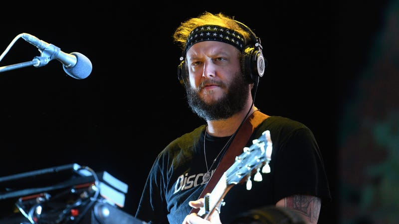 "Bon Iver, now an ""amorphous collective,"" shares new songs featuring Bruce Hornsby, Moses Sumney"