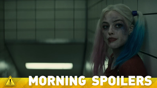 Will <i>Suicide Squad</i> Tell Harley Quinn's Origin Story From the Comics?