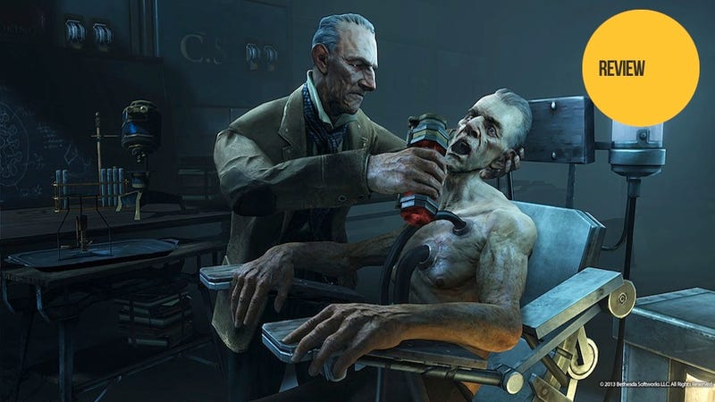 Illustration for article titled Dishonored: The Brigmore Witches: The Kotaku Review