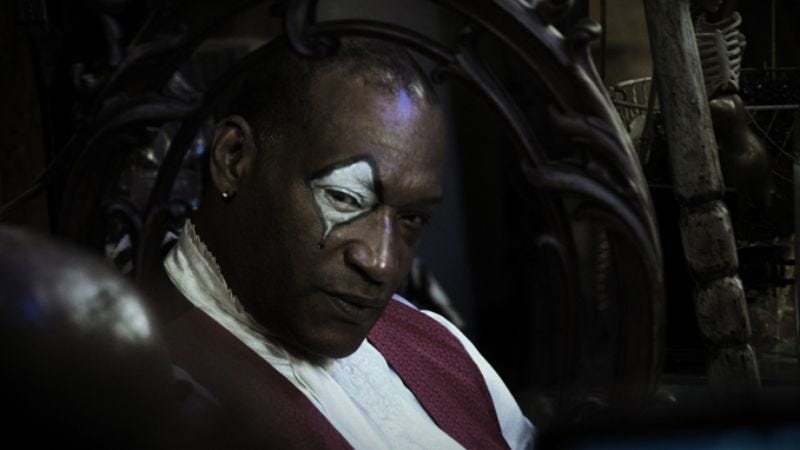Illustration for article titled Tony Todd