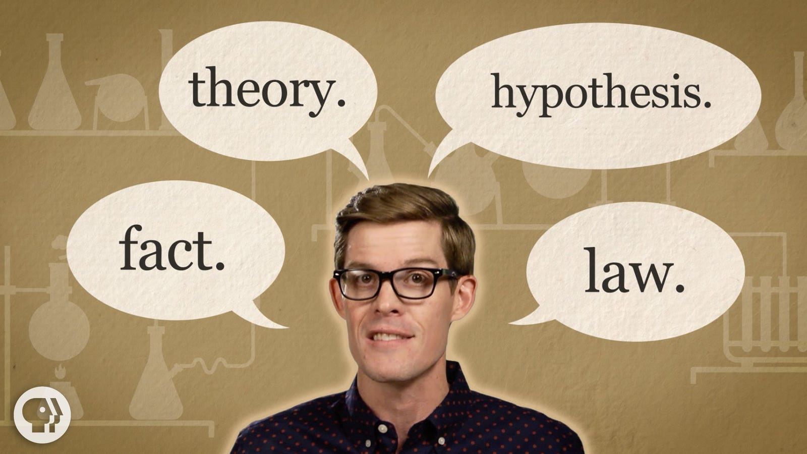The Difference Between a Fact, Hypothesis, Theory, and Law