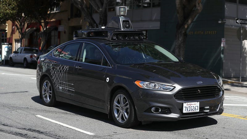 Report: Uber Faces Five Criminal Investigations In The US