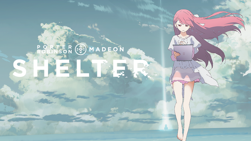 """Illustration for article titled Go Watch """"Shelter"""""""