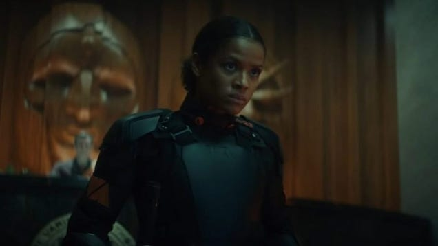 Loki: Is TVA Judge Revonna Renslayer Friend or Foe?